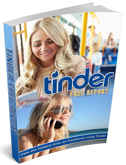 Tinder3D
